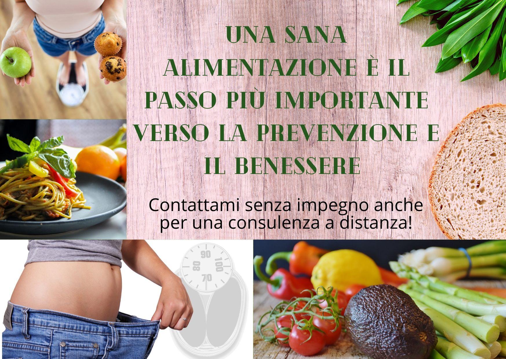 Emanuela Troncone                                                                                              Biologa Nutrizionista